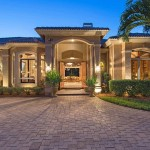 7347 Stonegate Drive Naples FL-large-001-Welcoming Front Entrance-1499x1000-72dpi