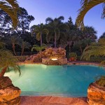 7347 Stonegate Drive Naples FL-large-012-Resort Style Spa Pool and-1499x1000-72dpi