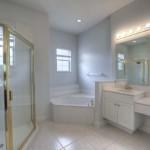 019_Master Bathroom View